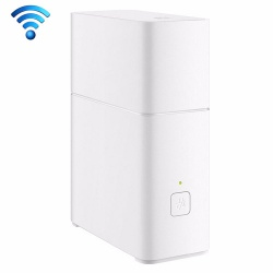 Huawei A1 Lite WS560 450Mbps WiFi di Casa Smart Router Bianco