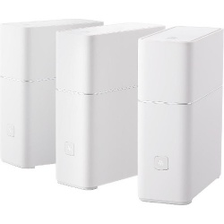 Huawei A1 WS852 (3-Pack), Casa WiFi, Wireless AC (802.11 ac)