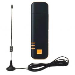 Huawei E160e Modem USB Con il Logo Arancione(sbloccato)