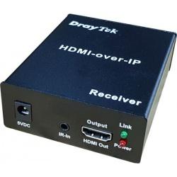 DrayTek HVE290 - HDMI-over-IP Extender