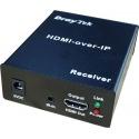 DrayTek HVE290 RX additional output for HDMI-over-IP Extender