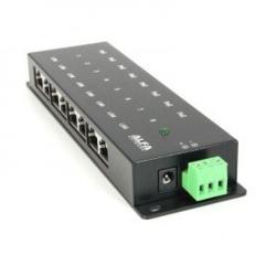 Alfa 8 ports Passive PoE-Injektor APOE08_Lite