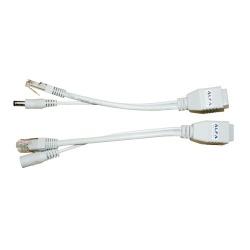 Alfa PoE Pasivo de Cables kit de AFA-1-KIT de