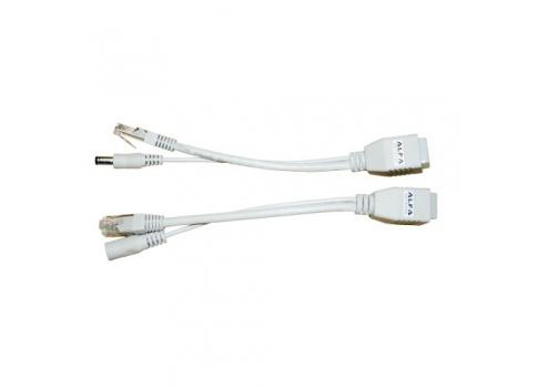 Alfa Passive PoE Cables kit AFA-1-KIT