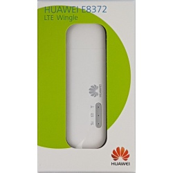 Huawei E8372h-153 LTE CAT 4 USB-Wingle