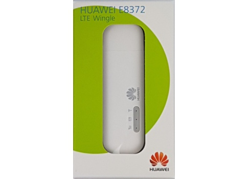 Huawei E8372h-153 LTE CAT 4 USB Wingle