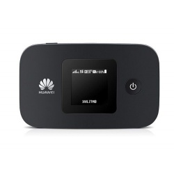 Huawei E5577s-321 4G LTE Cat4 3000mAh Black