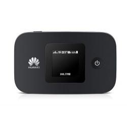 Huawei E5577s-321 4G LTE Cat4 3000mAh Noir