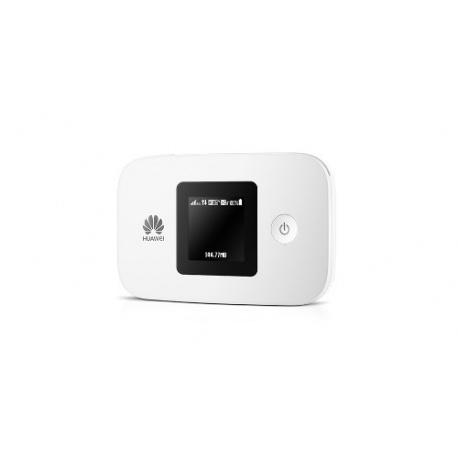 Huawei E5577s-321 4G LTE Cat4 3000mAh White
