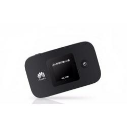 Huawei E5577Cs-321 LTE Cat4 105Mbips - Negro