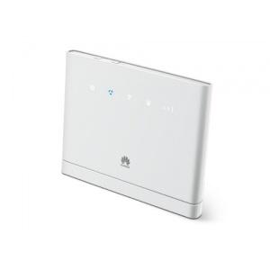 Huawei B315s-22 4G LTE WLAN Router 150Mbit - enchufe para el reino unido