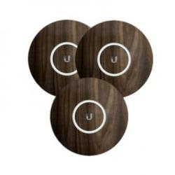 Design Erweiterbar-Gehäuse für nanoHD Holz 3-pack NHT-decken-Holz-3 Ubiquiti