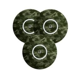 Design Espandibile corpo per nanoHD Camo 3-pack nHD-cover-Camo-3 Ubiquiti