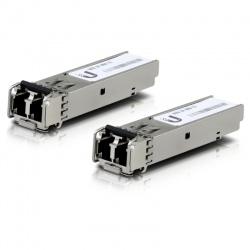Ubiquiti Multi-Modalità FiberModule 1G - UF-MM-1G (2-Pack)