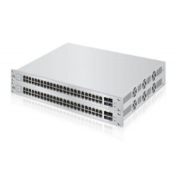 Ubiquiti UniFi 48 ports PoE Switch - US-48-500W