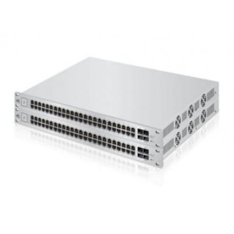 Ubiquiti UniFi 48 Port PoE Switch - US-48-500W