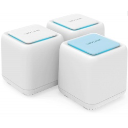 HALO Base AC1200 Dual band Whole Home WiFi System