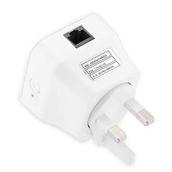 PIX-LIEN LV-12E 300Mbps Wireless-N Répéteur/AP