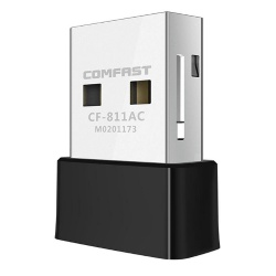 COMFAST 650Mbps wi-fi USB Adapter 2.4+5.8 GHz