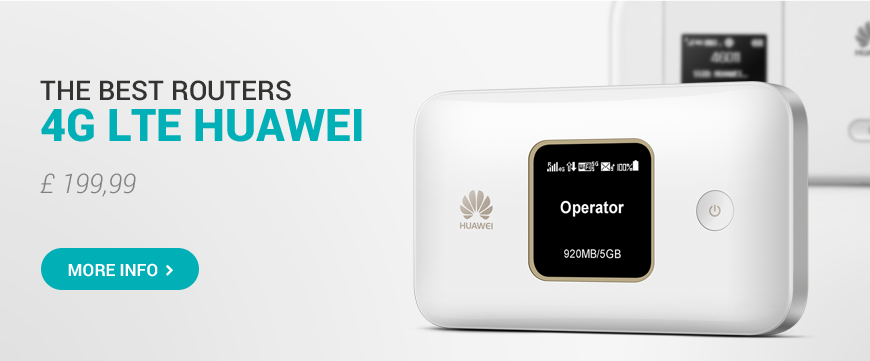 Huawei E5785 Travel Set
